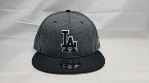 NEW ERA 9FIFTY SNAPBACK HAT. MLB. LOS ANGELES DODGERS. for Sale in Culver City, CA