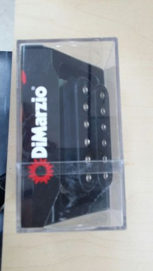 DiMarzio Dp245 bridge , F spaced for Sale in West Covina, CA
