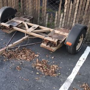 car dolly for Sale in Herald, CA