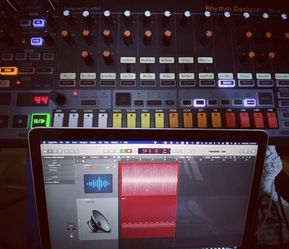 Logic Pro X Imac Desktop Mixing Plugins for Sale in Las Vegas,  NV