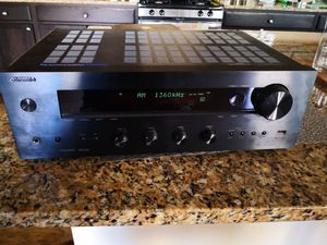 TX-8050 ONKYO stereo receiver for Sale in Seattle, WA