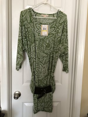 Michael Kors Blouse/Dress for Sale in Centreville, VA