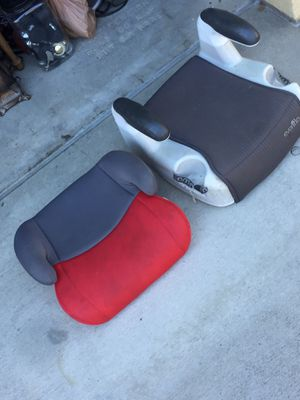 Car booster seats for Sale in San Diego, CA