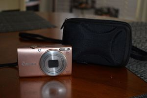Canon PowerShot A4000 Pink for Sale in Alpharetta, GA