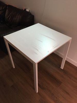 Kitchen Table (IKEA MELLTORP) for Sale in Seattle, WA