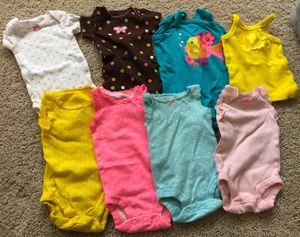 Baby/Toddler girls clothes for Sale in Alexandria, VA