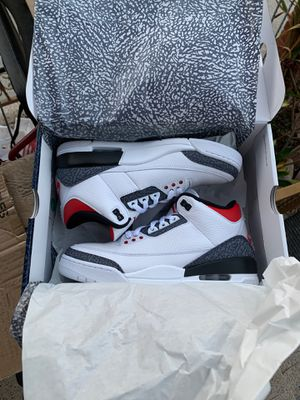 Air Jordan 3 Retro SE for Sale in Lawndale, CA