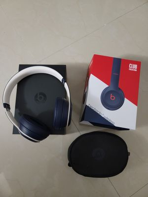 Beats solo 3 wireless Club Collection for Sale in Miami, FL