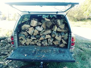 Firewood for Sale in Renton, WA