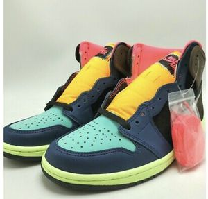 Nike Air Jordan 1 Retro High OG Men's Shoes Tokyo Bio Hack for Sale in Pearland, TX