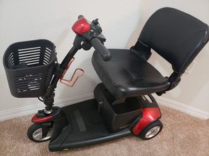 go go scooter for Sale in Haines City, FL