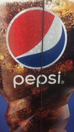 Pepsi Refrigerator for Sale in Montebello, CA