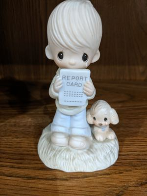 Precious Moments - God Understands for Sale in Lynnwood, WA