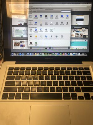 MacBook Pro for Sale in West Palm Beach, FL