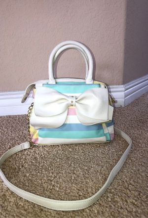New Betsey Johnson Purse for Sale in Temecula, CA