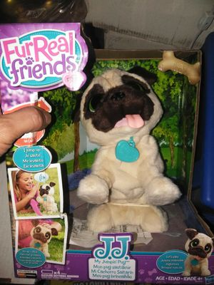 Fur Real friends, furreal friends j.j. hasbro for Sale in Fort Worth, TX