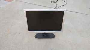 Acer X191W LCD computer monitor WORKS! for Sale in San Diego, CA