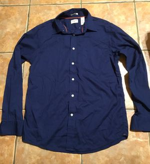 Men's (Size M) Dockers Shirt for Sale in Georgetown, TX