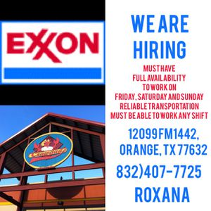 Job for Sale in Orange, TX
