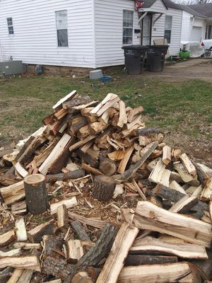 Fire wood for Sale in Bartlesville, OK