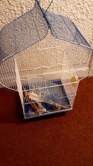 Bird cage for Sale in Milwaukie, OR