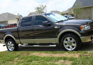 2008 Ford F-150 King Ranch for Sale in Washington, DC