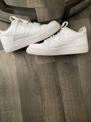 Used Nike Airforce 1s for Sale in Salt Lake City, UT