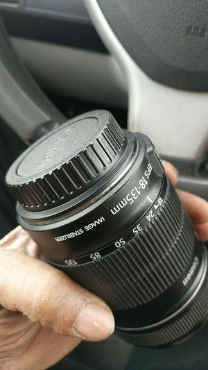 Canon Lens 18-135mm for Sale in Lawrenceville, GA