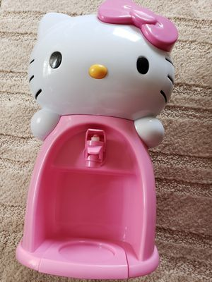 Hello kitty water dispenser for Sale in Downey, CA