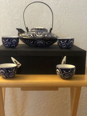 Bombay Tea Set for Sale in North Miami Beach, FL