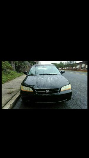 1999 Honda Accord LX for Sale in Pottsville, PA