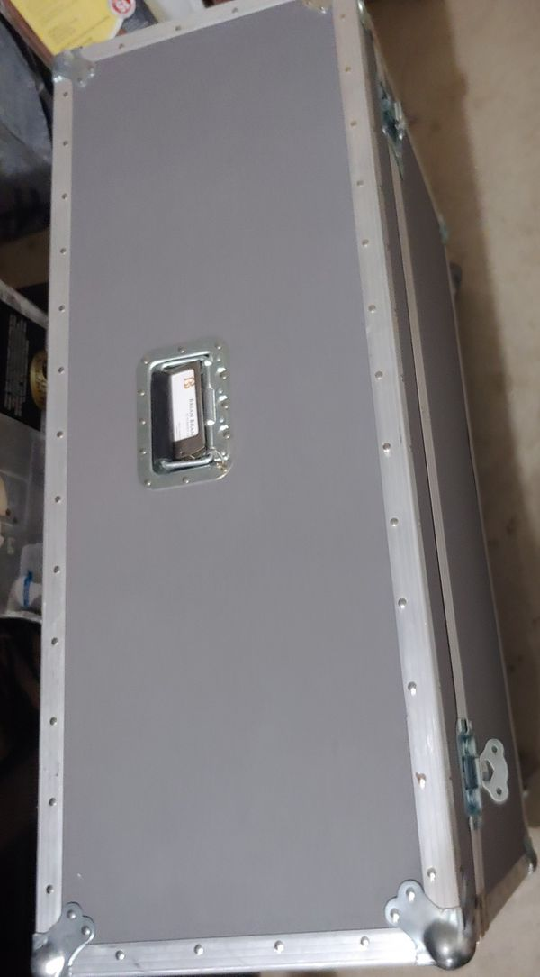 Travel case for lcd screen (tv)