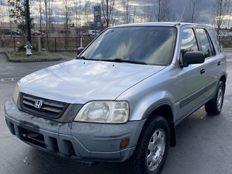 1999 Honda Cr-v for Sale in Federal Way,  WA
