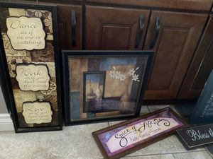 Home decor for Sale in Montclair, CA