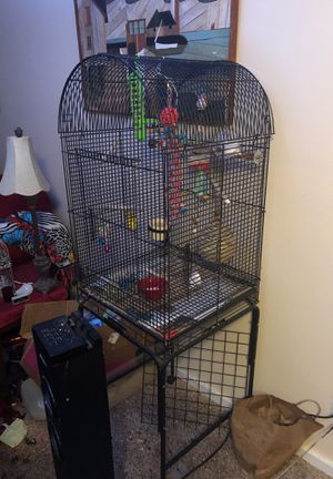 Flight cage for Sale in Columbus, OH