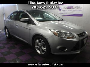 2014 Ford Focus for Sale in Woodford, VA
