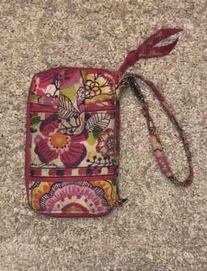Vera Bradley Wristlet for Sale in Baltimore, MD
