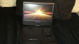 """Insignia 10"""" cordless pdortable DVD player for Sale in Henderson, NV"""