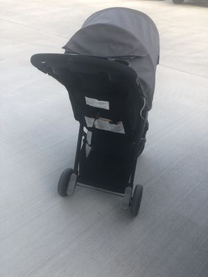 Car Seat and Stroller for Sale in Fargo, ND