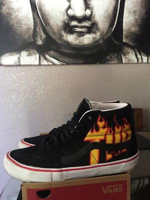 Vans Thrasher SK8-Hi Pro for Sale in Montclair, CA