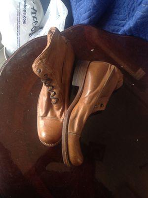 Bettanin shoes vintage for Sale in Boston, MA