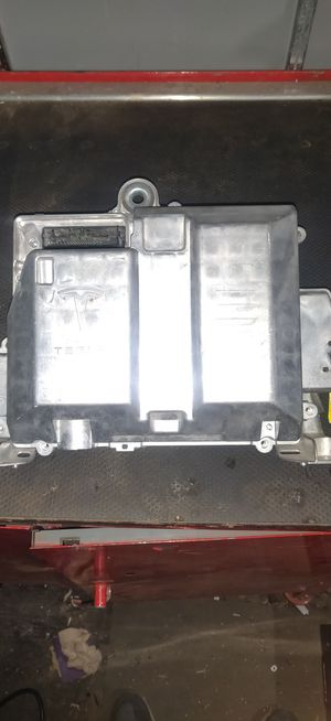 2017-2020 Tesla Model 3 Front Suspension Control Module for Sale in Kent, WA