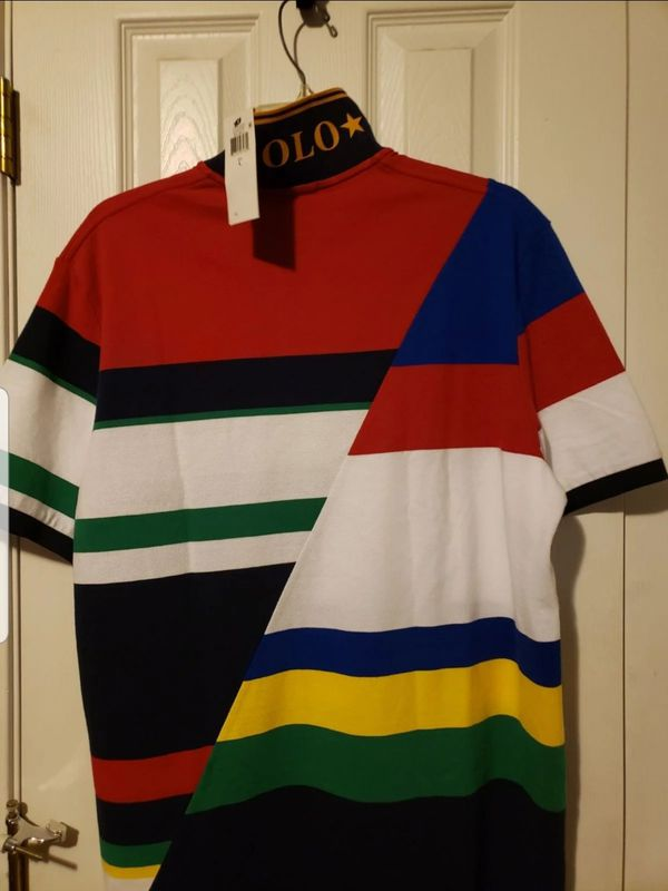FIRM OFFER - Ralph Lauren Polo Classic fit shirt. Size Large.