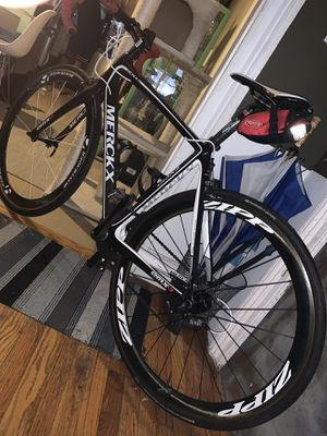 Eddy Merckx EMX-3 for Sale, used for sale  Jersey City, NJ