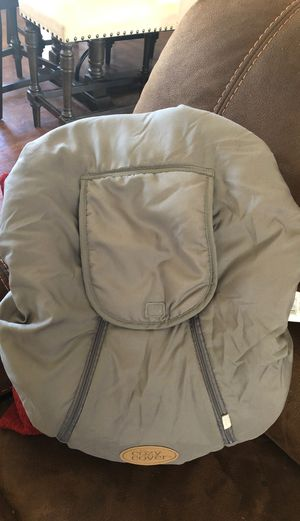 Cozy Car seat Cover for Sale in Moxee, WA