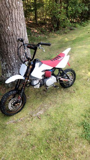 Full mod crf50 for Sale in Hampden, ME