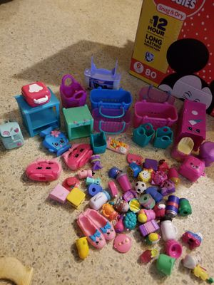 Huge shopkins lot for Sale in Clearwater, FL