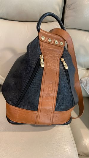 Valentina leather backpack for Sale in Panama City, FL