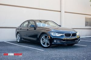 2016 BMW 3 Series for Sale in Phoenix, AZ