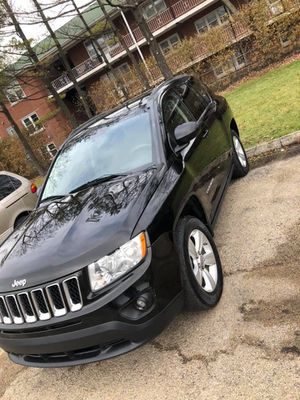 Jeep Compass 2012 for Sale in Park Ridge, IL
